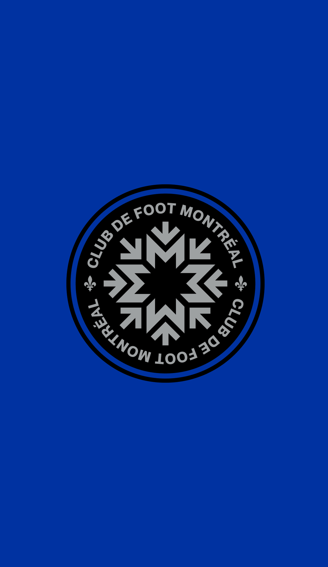 A Montreal Impact live event