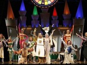 Monty Python's Spamalot - Stratford tickets