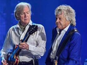 Advertisement - Tickets To Moody Blues