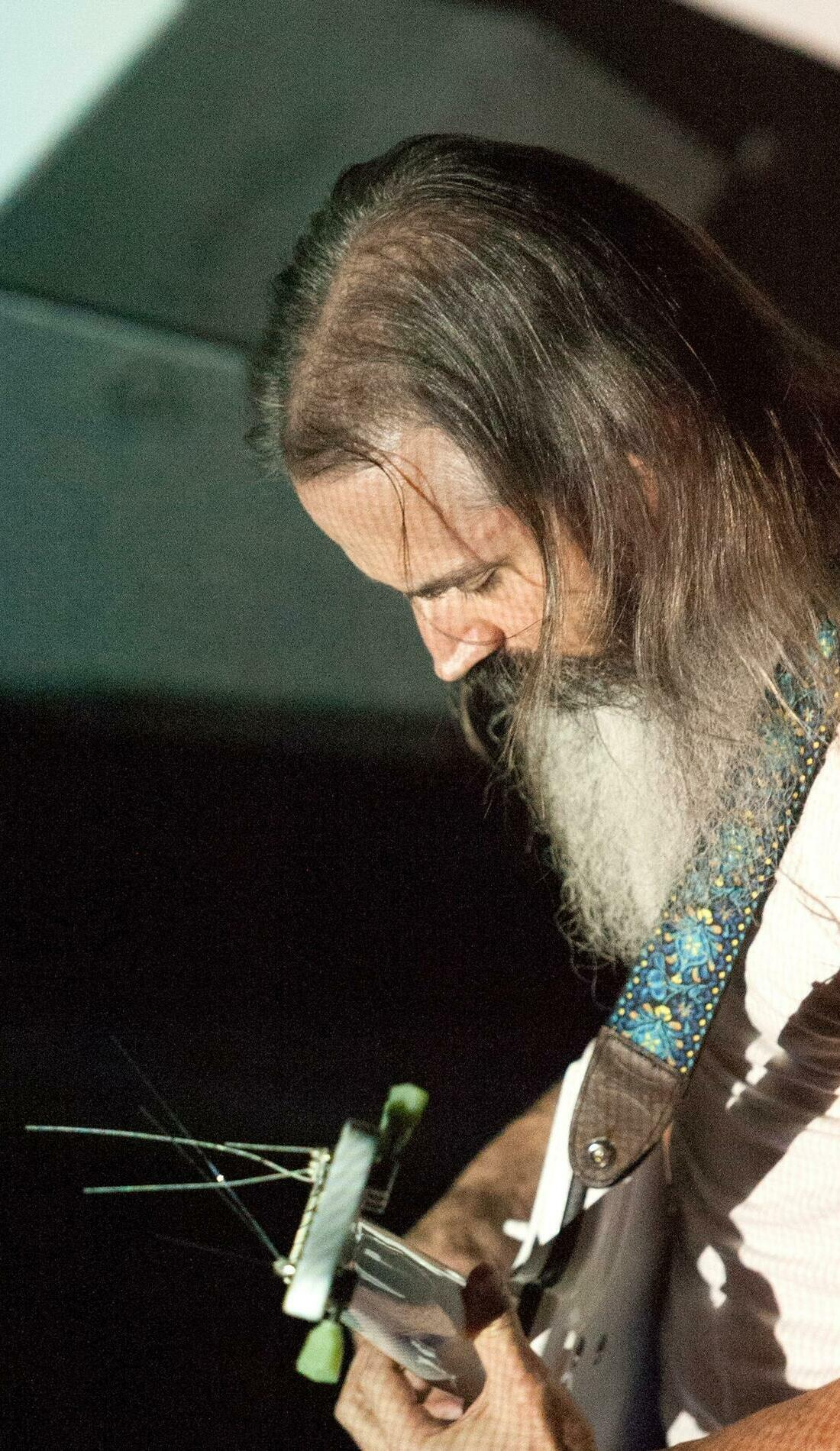 A Moon Duo live event