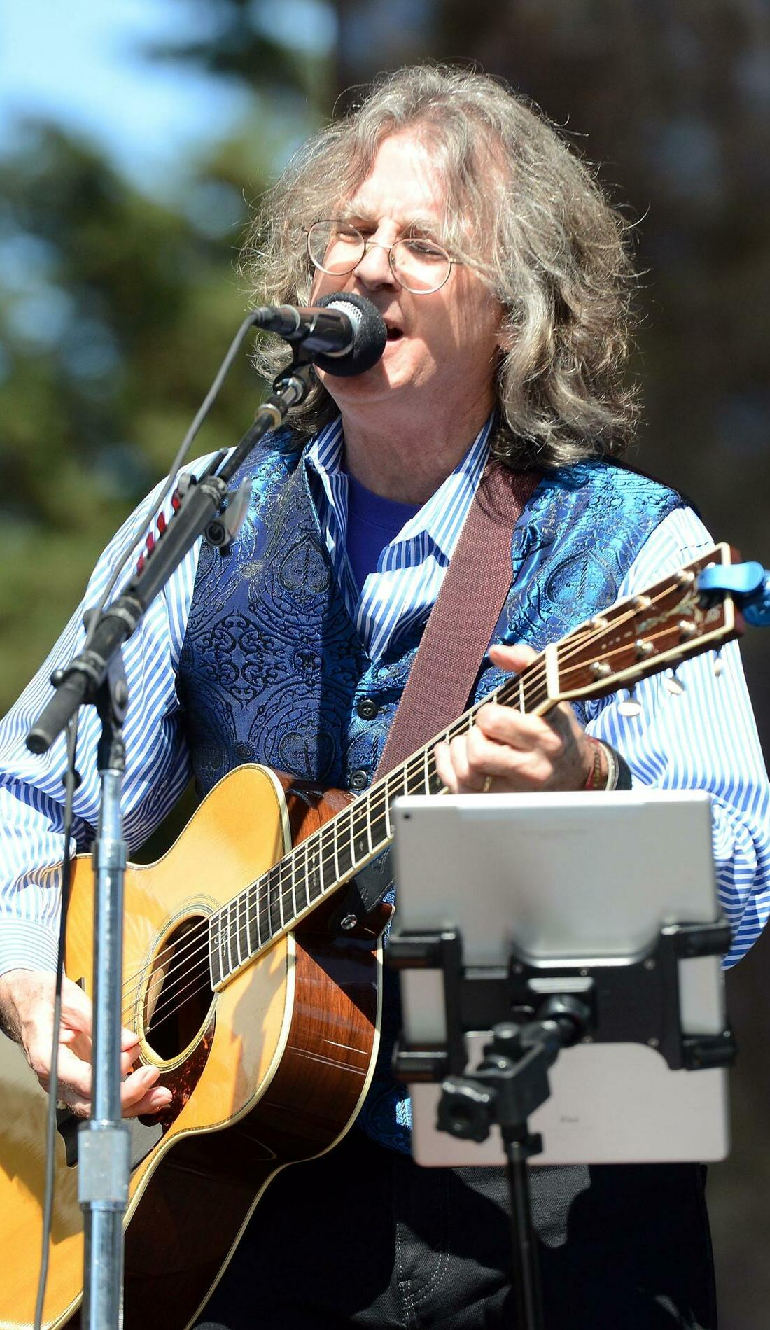 A Moonalice live event