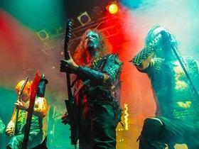 Morbid Angel with Watain