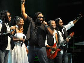 Advertisement - Tickets To Morgan Heritage