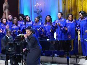 Morgan State University Choir - Baltimore