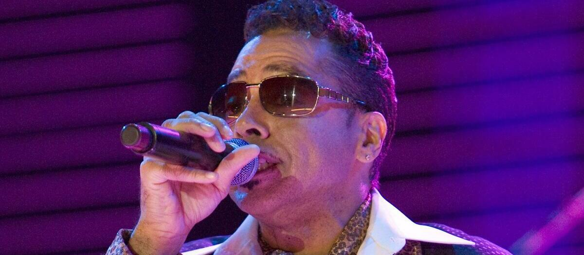 Morris Day Tickets