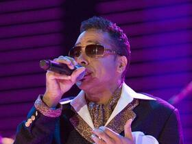 Advertisement - Tickets To Morris Day