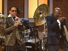Morris Day & The Time with The Time