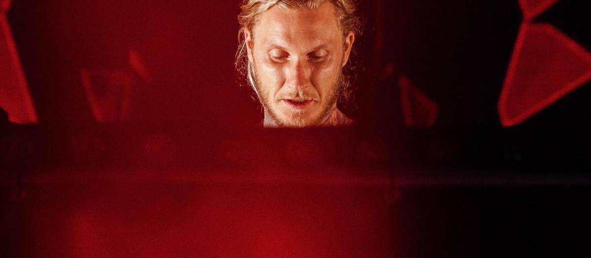 Morten Breum Tickets