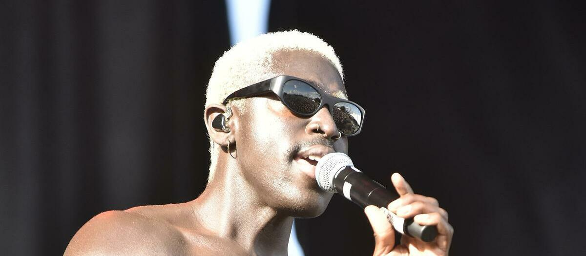 Moses Sumney Tickets