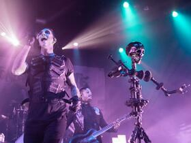 Motionless in White with Twiztid and We Came As Romans and After The Burial (16+)