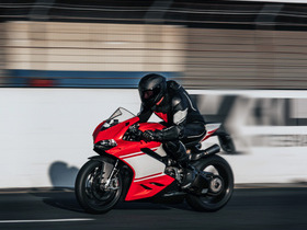 MotoGP Sunday Only