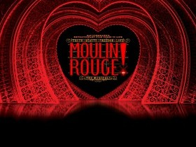 Moulin Rouge - New York
