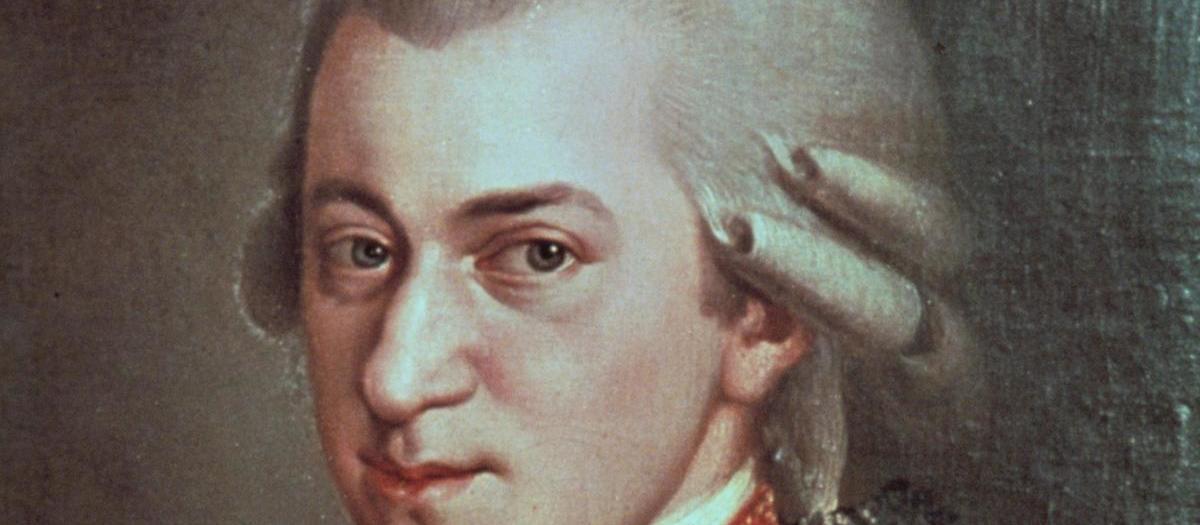 Mozart Tickets