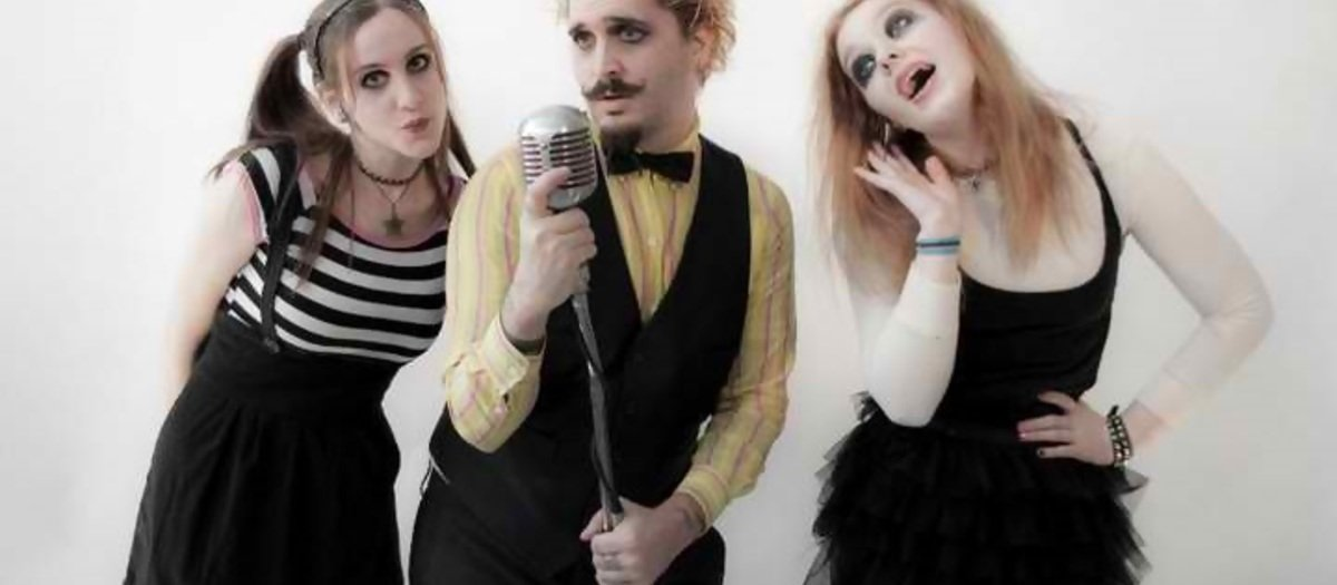 Mr. Clit & The Pink Cigarettes Tickets