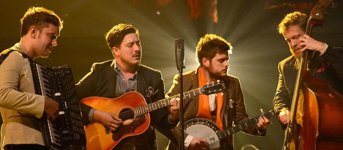 Mumford Sons Concert Tickets And Tour Dates Seatgeek