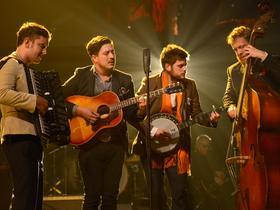 Advertisement - Tickets To Mumford & Sons