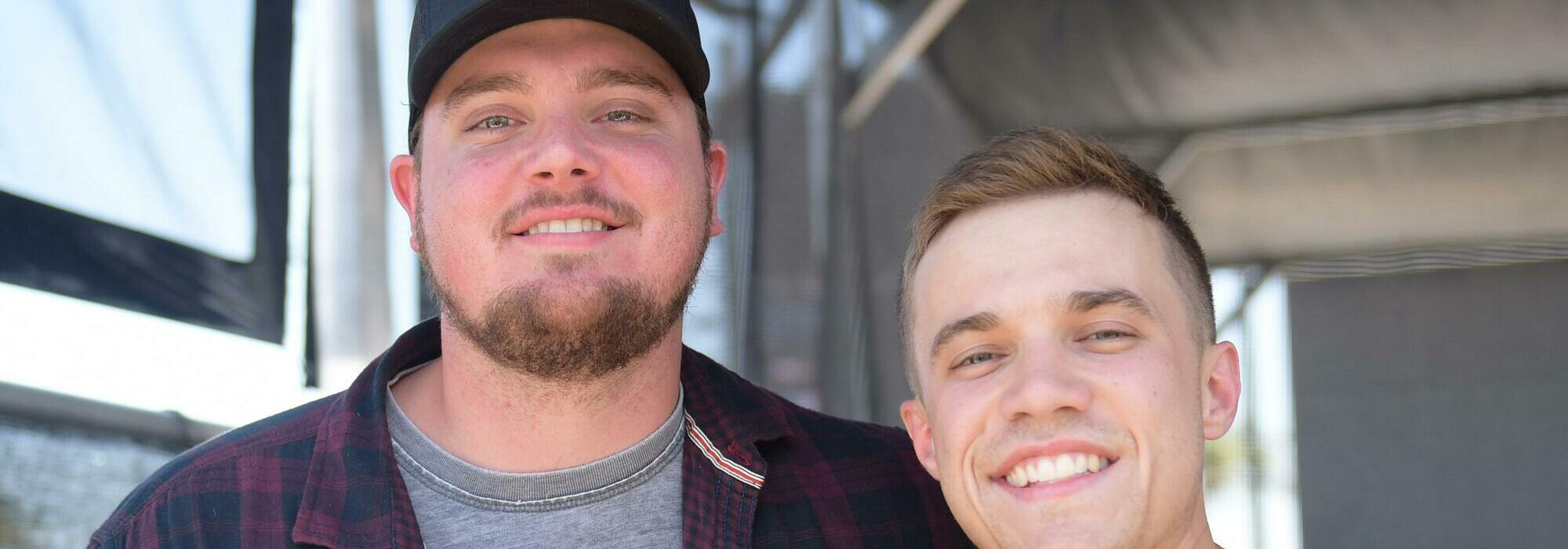 A Muscadine Bloodline live event
