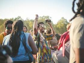 Music Midtown Festival (Sunday Pass)