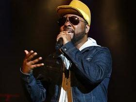 Advertisement - Tickets To Musiq Soulchild