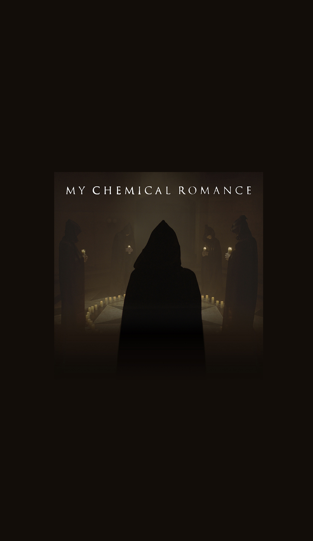 A My Chemical Romance live event