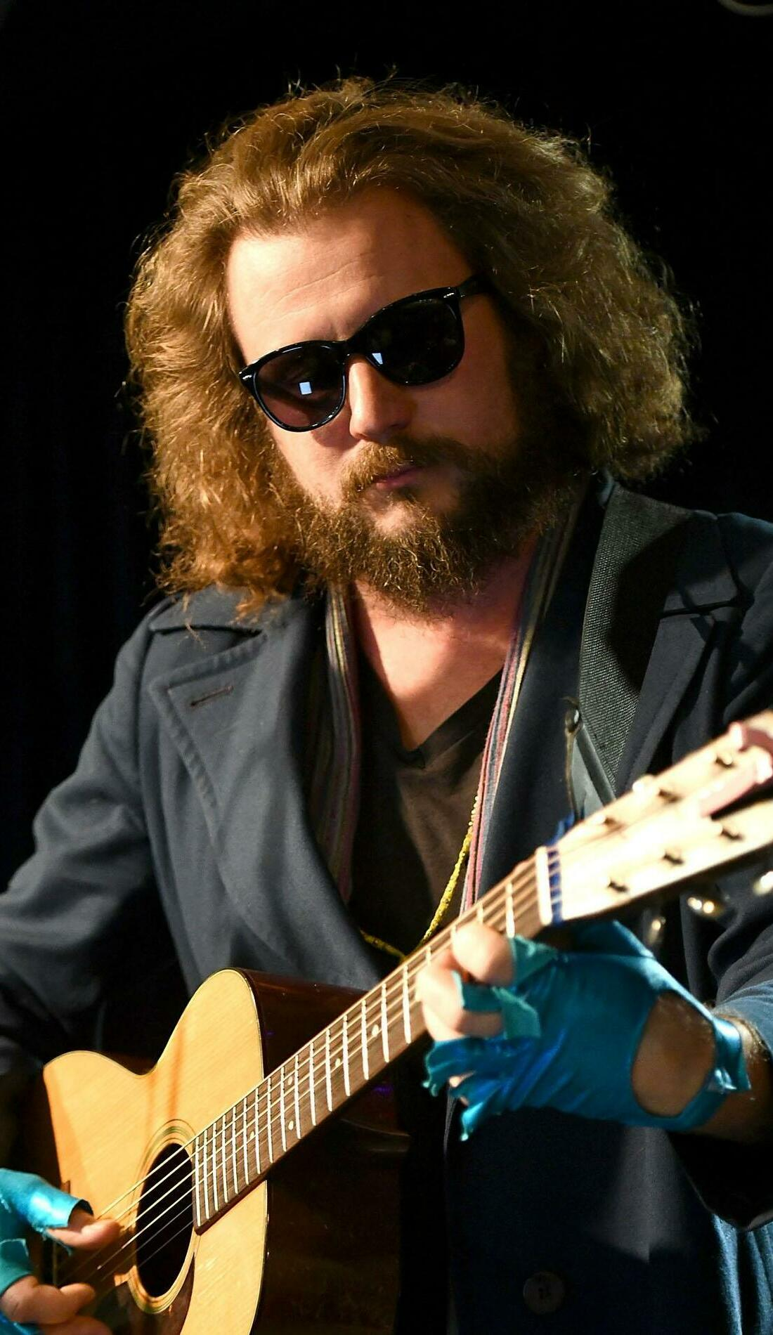 A My Morning Jacket live event