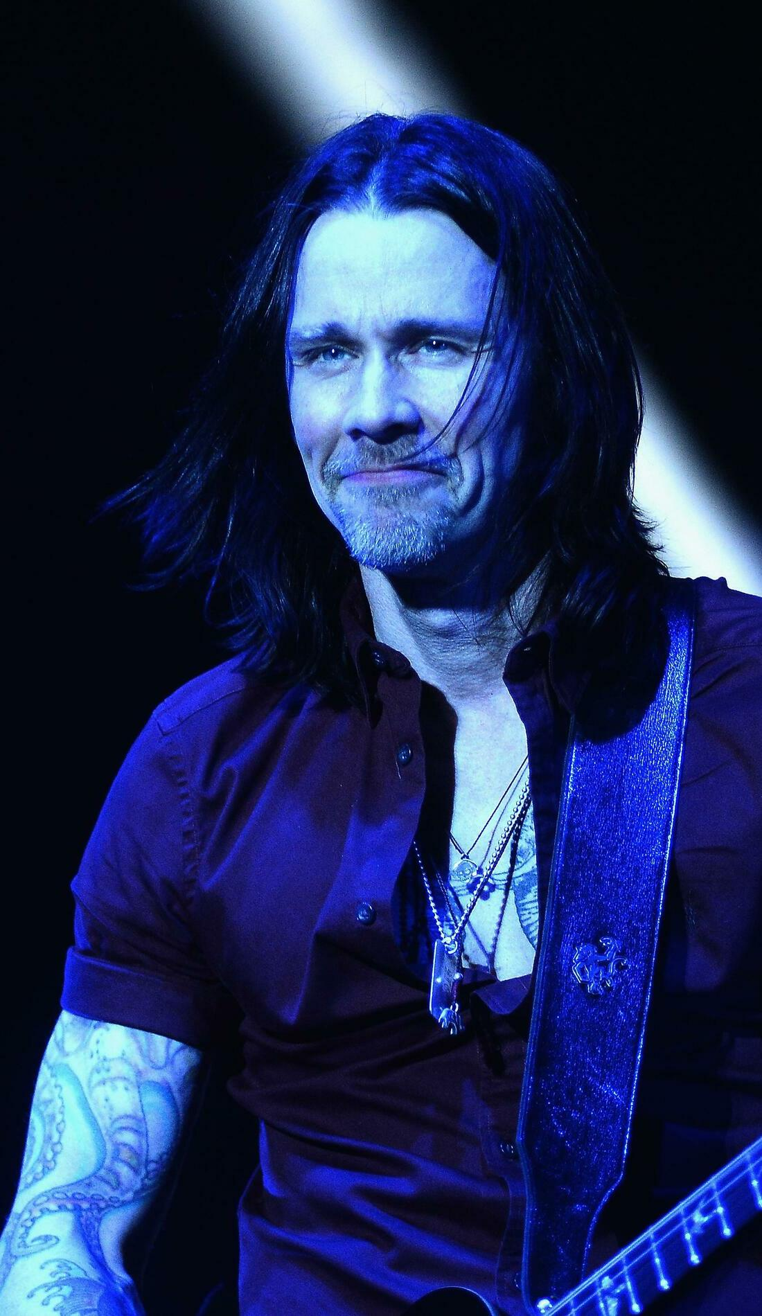 A Myles Kennedy live event
