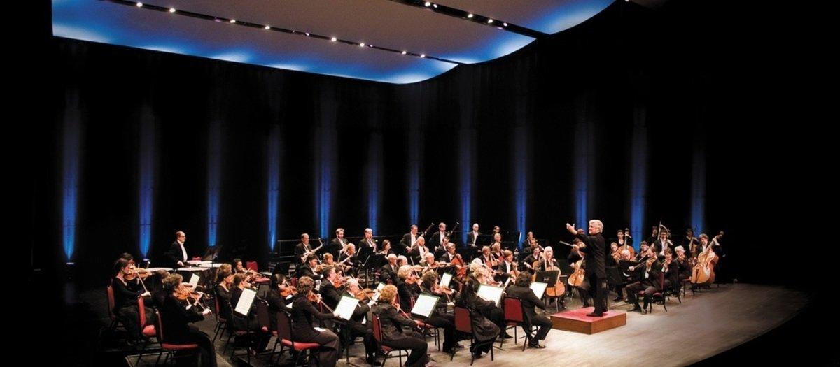 NAC Orchestra - L'Orchestre du CNA Tickets