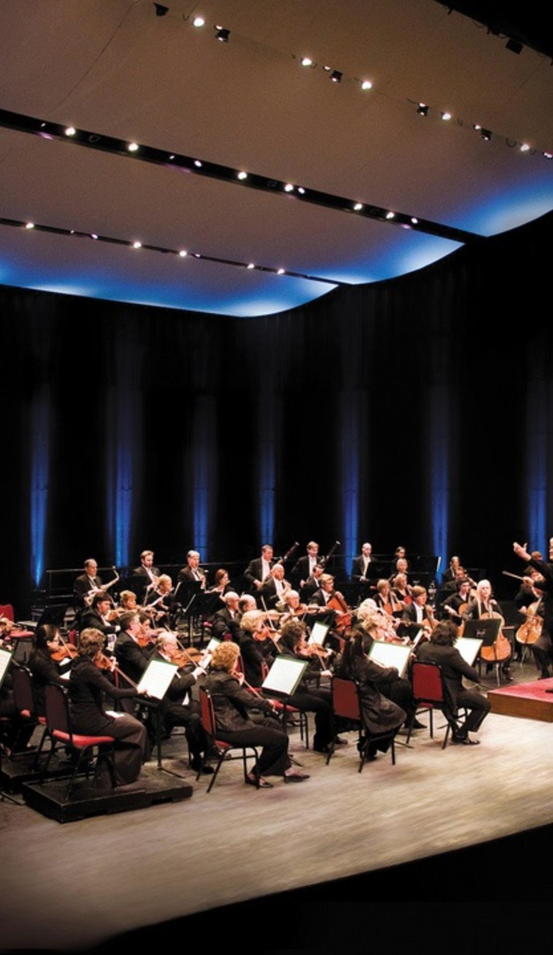 A NAC Orchestra Pops avec l'Orchestre du CNA live event