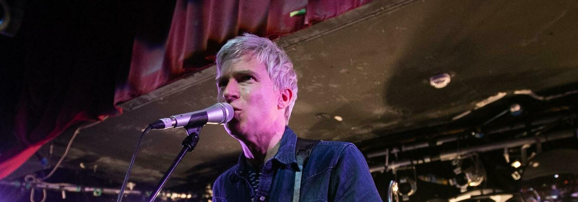 A Nada Surf live event