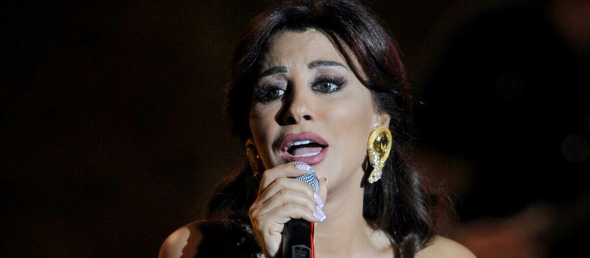 Najwa Karam Tickets