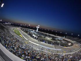 DC Solar 350 NASCAR Truck Race