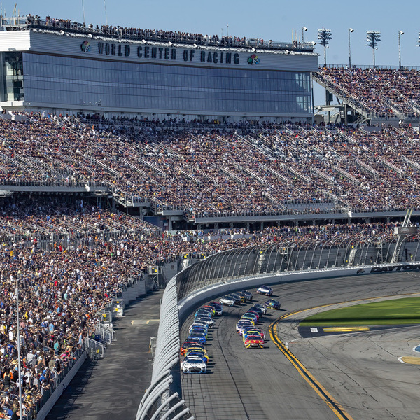NASCAR Cup Series at The Glen