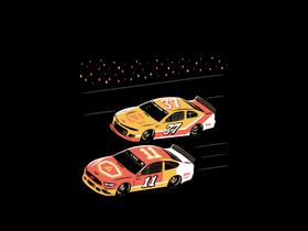DC Solar 300 - NASCAR XFINITY Series at Las Vegas