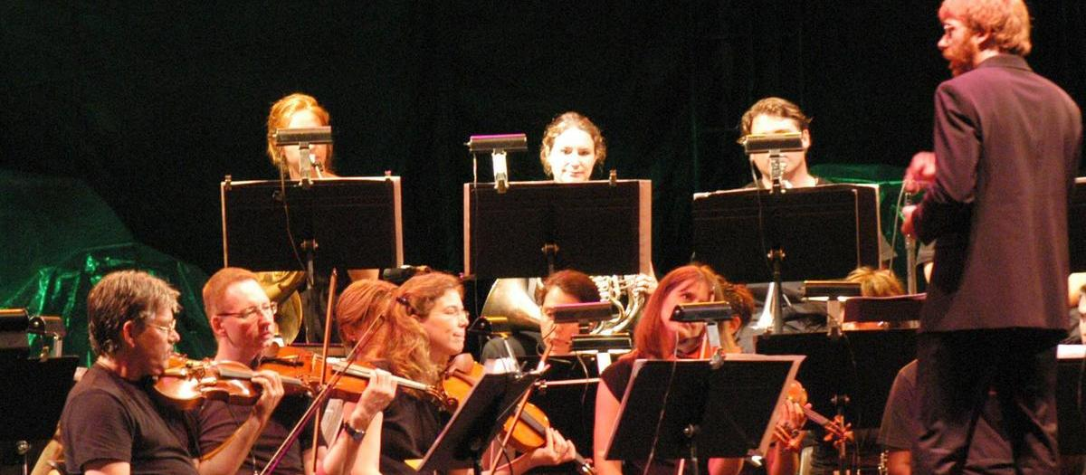 Nashville Symphony Tickets