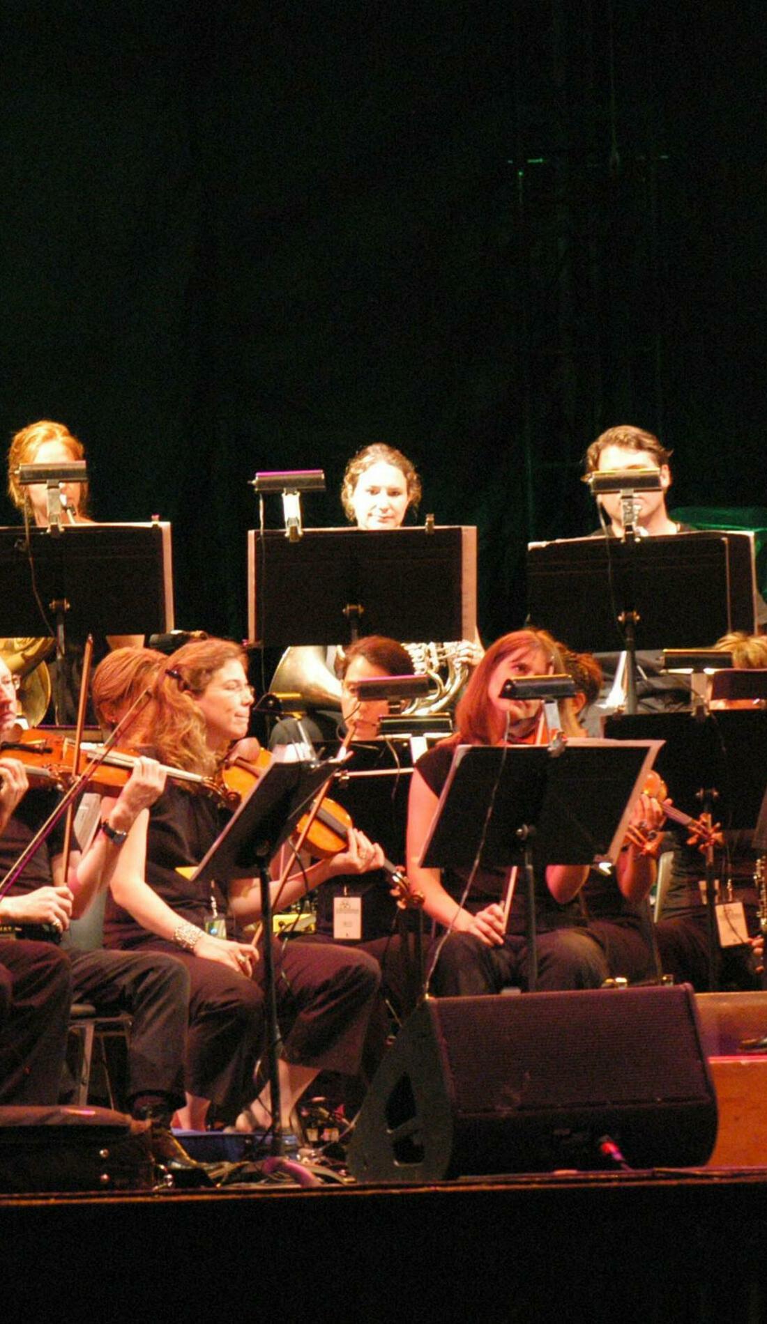 A Nashville Symphony live event