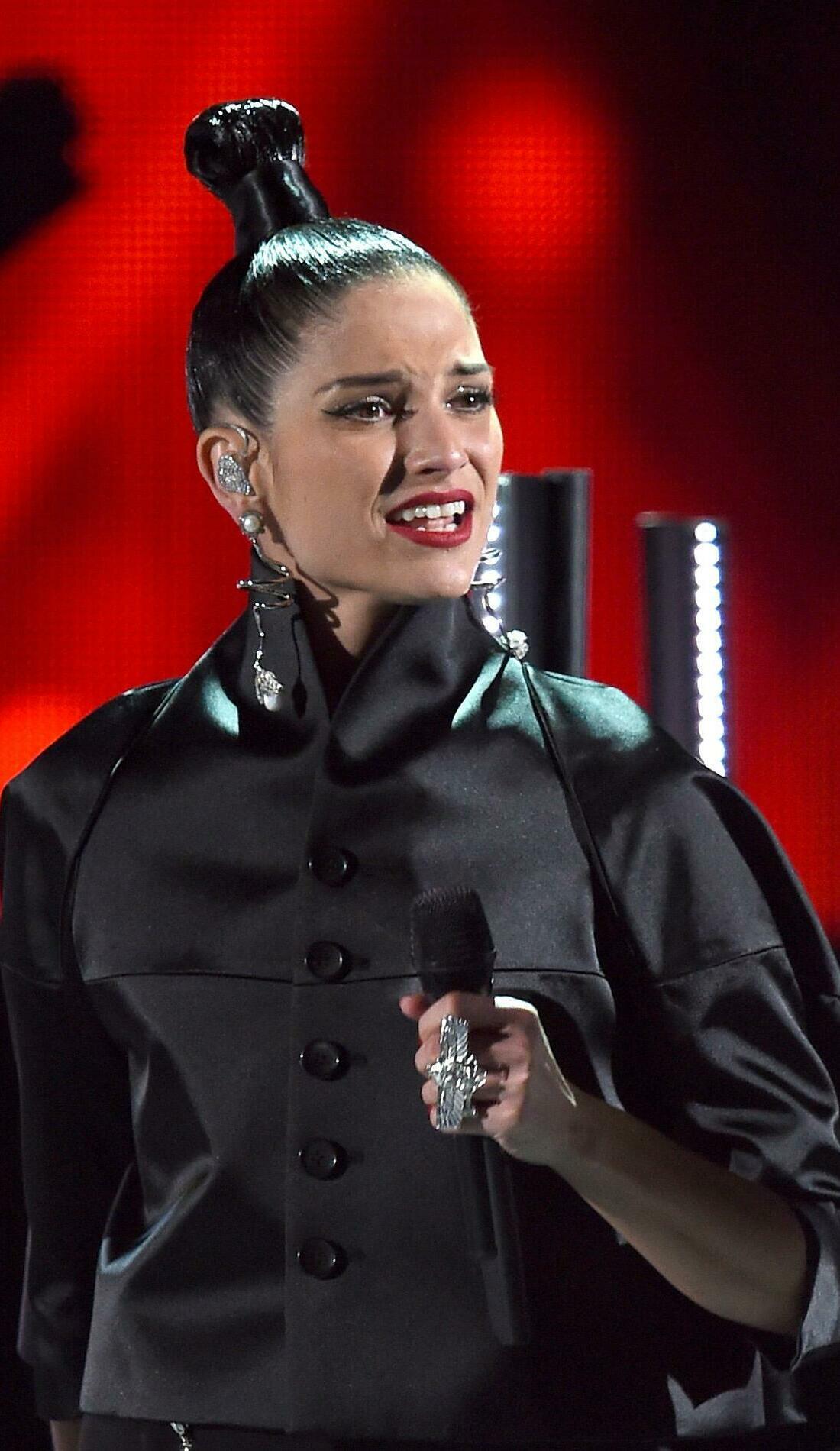 A Natalia Jimenez live event