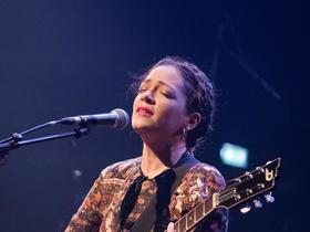 Advertisement - Tickets To Natalia LaFourcade