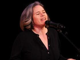 Advertisement - Tickets To Natalie Merchant