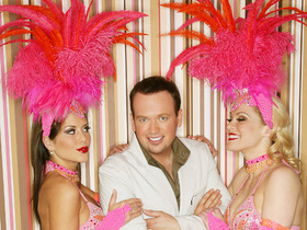 Nathan Burton - Las Vegas tickets