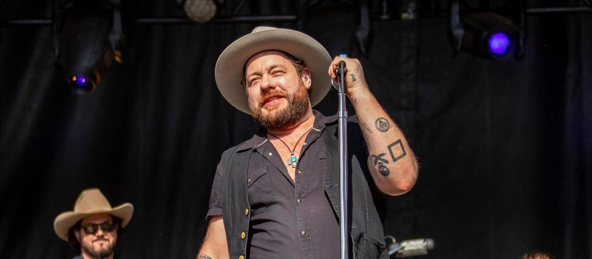 Nathaniel Rateliff & The Night Sweats Tickets