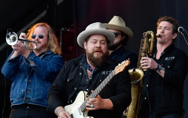 Nathaniel Rateliff & The Night Sweats Concert Tickets and