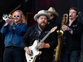 Nathaniel Rateliff & The Night Sweats with Courtney Marie Andrews