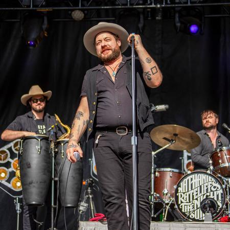 Nathaniel Rateliff Concert Tickets and Tour Dates | SeatGeek