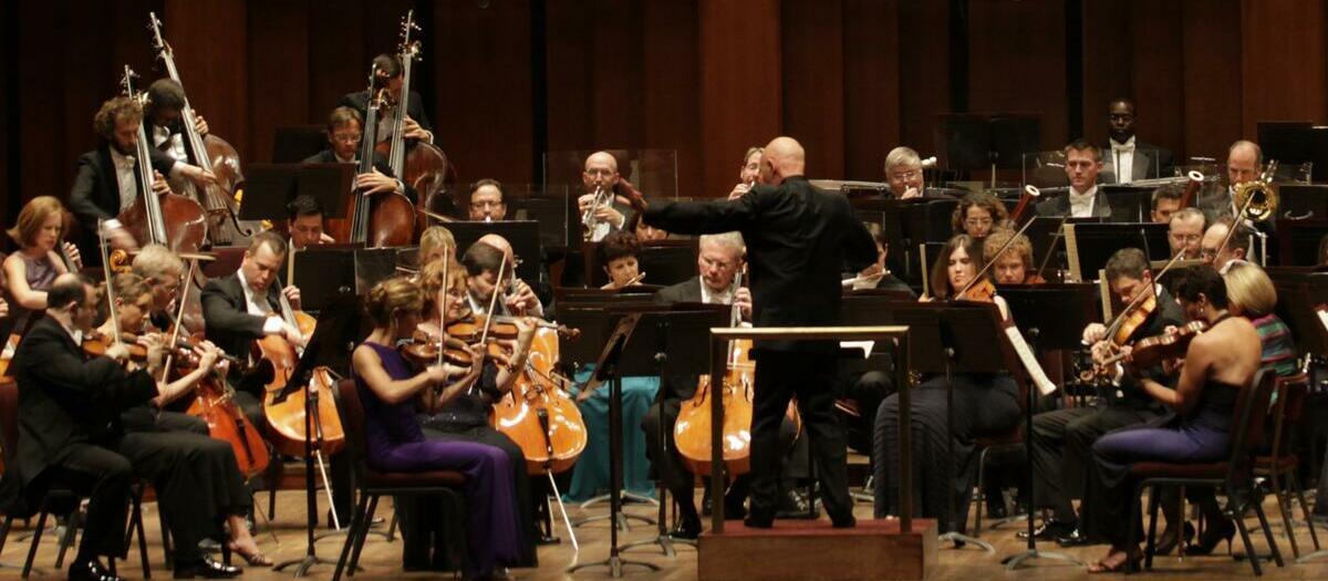 National Symphony Orchestra Tickets