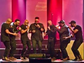 Advertisement - Tickets To Naturally 7