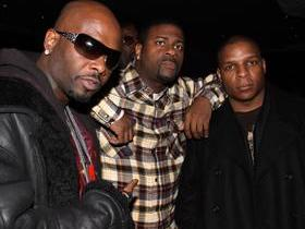 Naughty by Nature with Now That's What We Call 90s