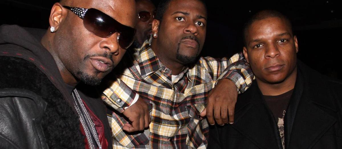 Naughty by Nature Tickets