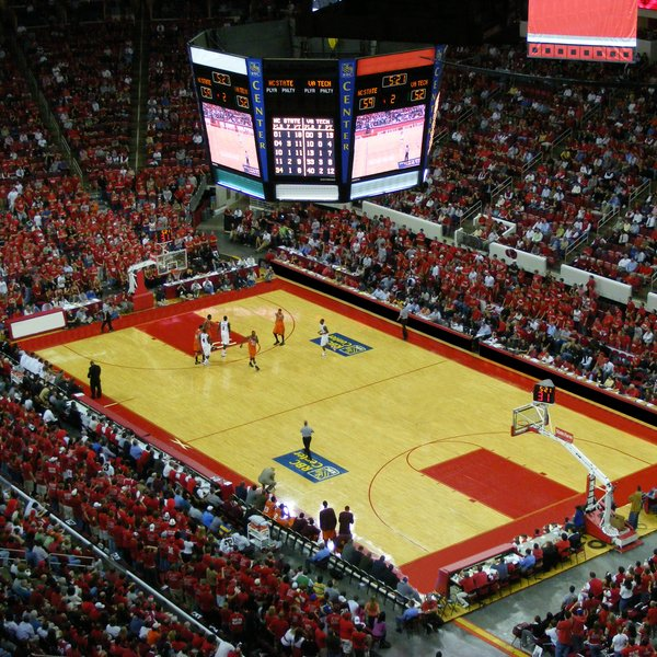 NC State Wolfpack Basketball
