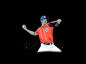 2020 College World Series Session 2