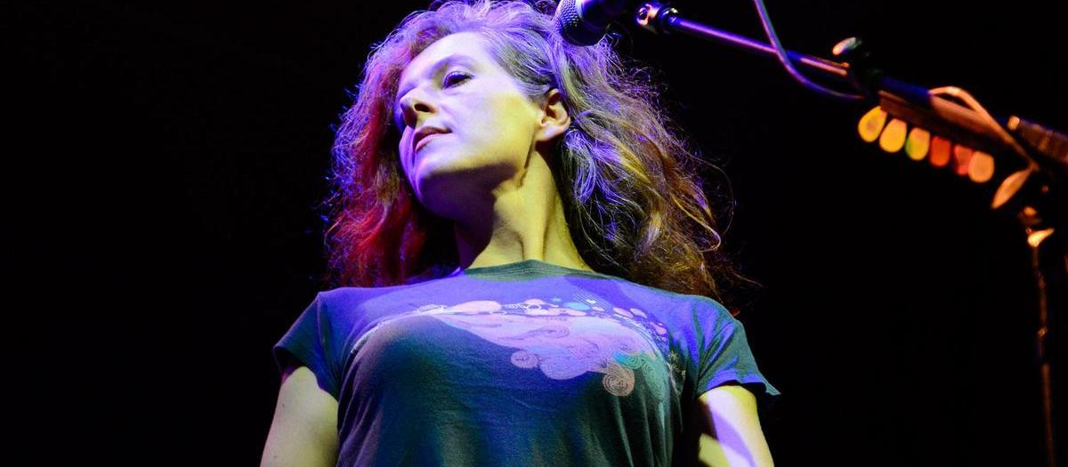 Neko Case with Chastity Brown (18+)
